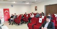 Tekirdağ Şehir Hastanesi Haftalık Olağan Toplantısı Yapıldı