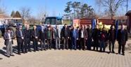 Türkiye'nin En Büyük Mera Islah Projesi Devam Ediyor