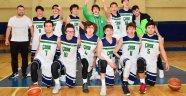 U16 Yıldızlarımız Anadolu Şampiyonası'na Gidiyor