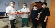 Uz. Dr. Adnan Veli Şenol Özel Optimed Hastanesi'nde Göreve Başladı