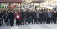 Zübeyde Hanım Vefatının 97. Yıl Dönümünde Ergene'de Anıldı