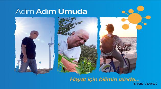 Türk Tıbbi Onkoloji Derneği'nden Adım Adım Umuda Belgeseli